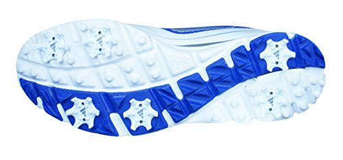 Adidas W adizero Tour III Damen Schuhe - weiss/violett/grau White