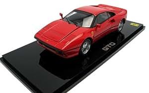 Kyosho - 5071R - Véhicule Miniature - Modèle À L'Échelle - Ferrari 288 Gto - Rouge - Echelle 1/43