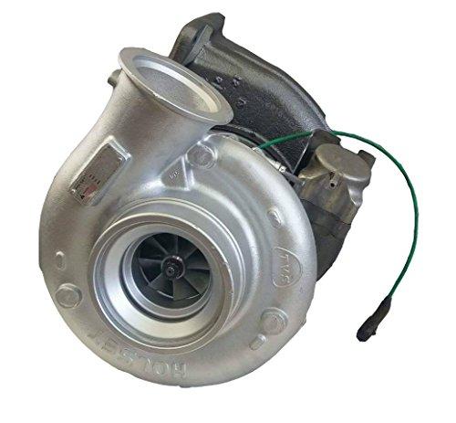 Preisvergleich Produktbild Turbolader aufgearbeitet IVECO Cursor he551V 3773763