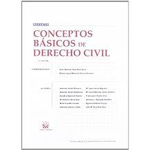 Conceptos básicos de Derecho Civil