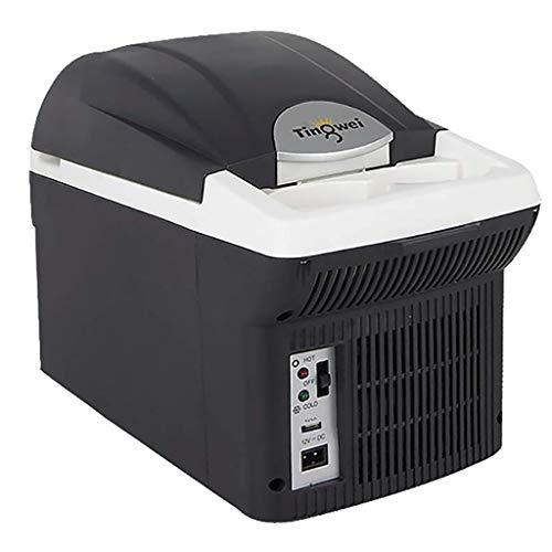 TCYLZ 8L Mini tragbarer Autokühlschrank - Kühlbox für USB-Schnittstelle, für Autos, Haushalt, Reisen, Medizin, Kleiner Kühlschrank