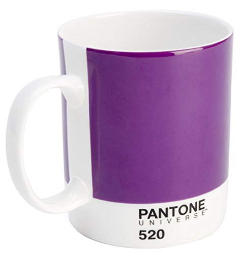 Pantone Becher Grape Juice 520 Pantone Universe