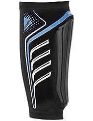 uhlsport equipo de protección personal Carbon Flex, todo el año, color Varios colores - negro/azul, tamaño large