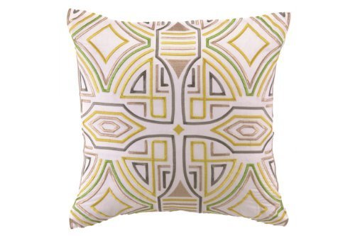 trina-turk-ikat-retro-embroidered-decorative-pillow-20-by-20-inch-yellow-grey-by-trina-turk-bedding