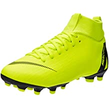 official photos 506e5 f6760 Nike Jr. Mercurial Superfly VI Academy MG, Scarpe da Calcio Unisex – Bambini
