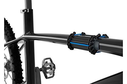 THULEGROUP Carbon Frame Protector, Rahmenschutz für Fahrräder aus Carbon