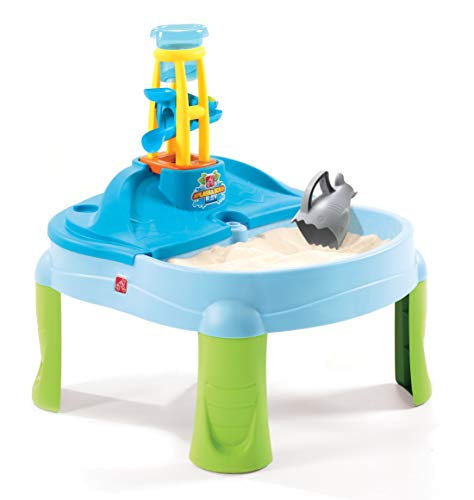 Step2 Step2 Sand-/Wassertisch