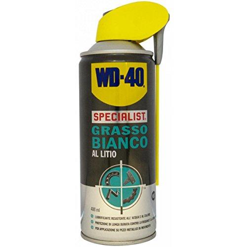 WD-40 Lithiumsprühfett 400ml