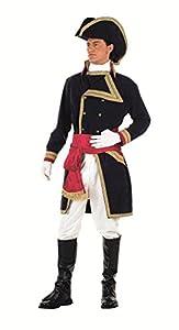 Limit Sport - Disfraz de Nelson para adultos, talla XXL (DA112)