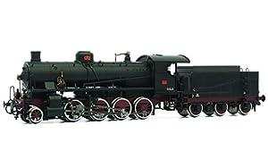 Rivarossi - Locomotora para modelismo ferroviario HO Escala 1:87 (HR2383)