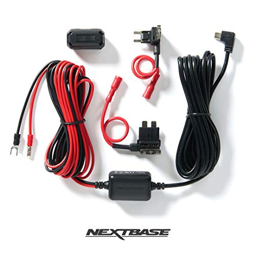Nextbase Series 2 Hard Wire Kit - In Car Dash Camera - For Nextbase 122, 222, 322GW, 422GW and 522GW In Car Dash Cams
