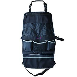 Lindam 51448 - Asiento trasero y cochecito organizador, color negro (B00HAZFV2U)   Amazon Products