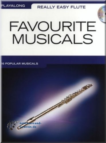 favourite-musicals-really-easy-flute-flote-noten-musiknoten