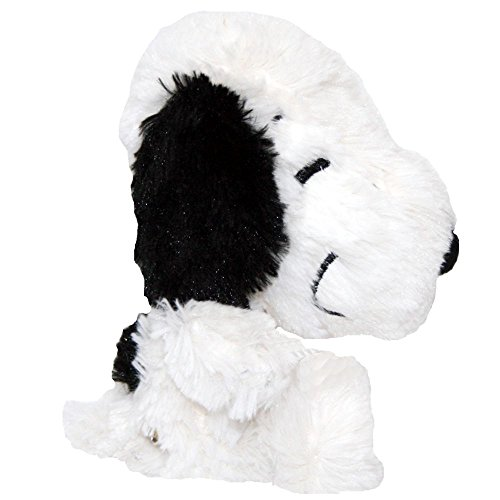 (Die Peanuts - Plüsch Figuren Stofftiere zur Auswahl 20 cm, Plüsch Figur:Snoopy)