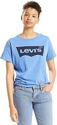 Levi's the Authentic Tee - Camiseta para Mujer