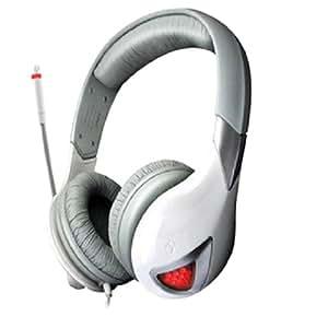 Somic G945 Casque Gaming USB avec 7.1 canaux-Casque PC avec microphone pour casque stéréo