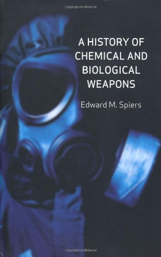 an introduction to chemical and biological warfare