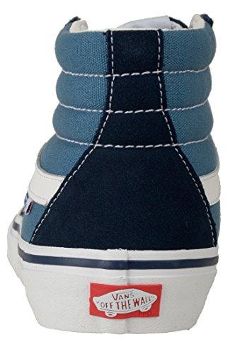 Vans Sk8-Hi Pro Herren Sneaker navy blue navy/stv navy
