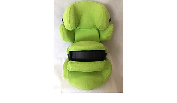 Sommerbezug Schonbezug Frottee Für Kiddy Guardianfix 3 Frottee 100 Baumwolle Grün Wechselbezug Für Den Fangkörper Baby