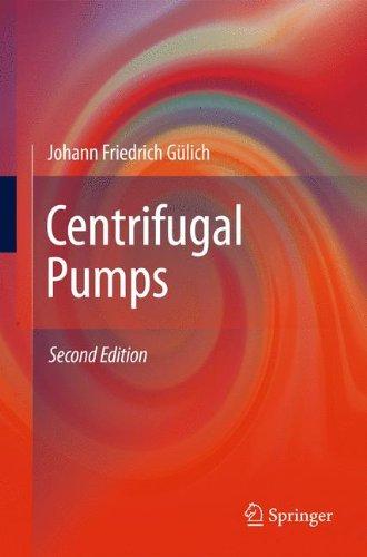 Centrifugal Pumps -