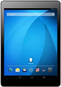 "Odys Sky plus 3G Tablette tactile 7,85"" (19,94 cm) ARM 8389 1,2 GHz 8 Go Android Jelly Bean 4.2.2 Wifi Noir"