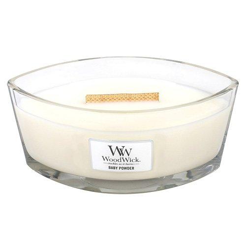 woodwick-hearthwick-flame-oval-talco-per-bambini-candela-in-vetro-ceramica-bianco-110x189x88-cm