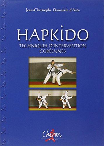 Hapkido : Techniques d'intervention corennes