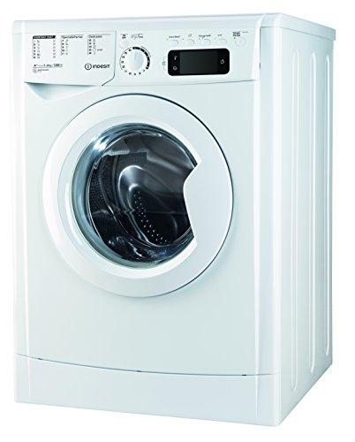 Indesit EWE 61252 W EU Libera installazione Carica frontale 6kg 1200Giri/min A++ Bianco lavatrice