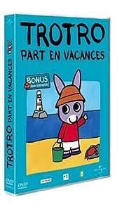 Trotro trotro part en vacances dvd blu ray - Trotro france 5 ...