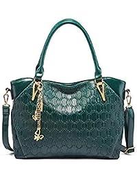 Bloomerang Gykaeo Luxury Handbags Women Bags Pu Leather Tote Bag Female  Large Cap 7de1b2888b9ab