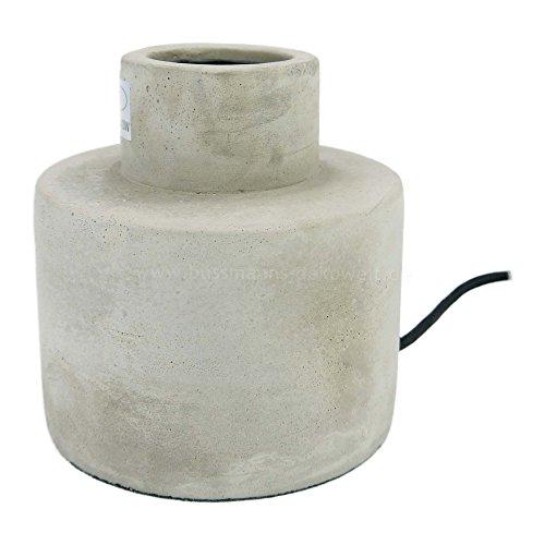 design-lampenfu-aus-beton-rund-lampe