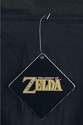 Bioworld - Sweat à Capuche Triforce The Legend of Zelda