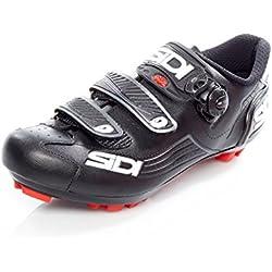 Zapatillas Mtb SIDI Trace Negro - Talla: 44