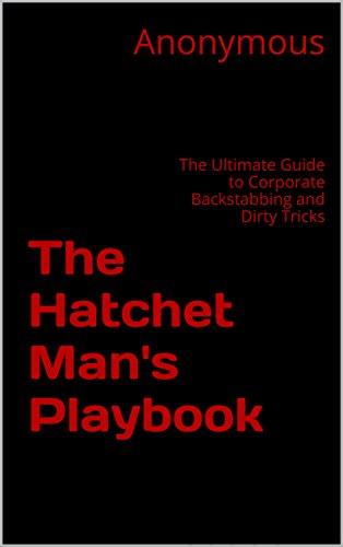the hatchet mans playbook free download