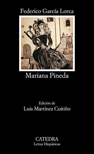 Mariana Pineda (Letras Hispánicas)