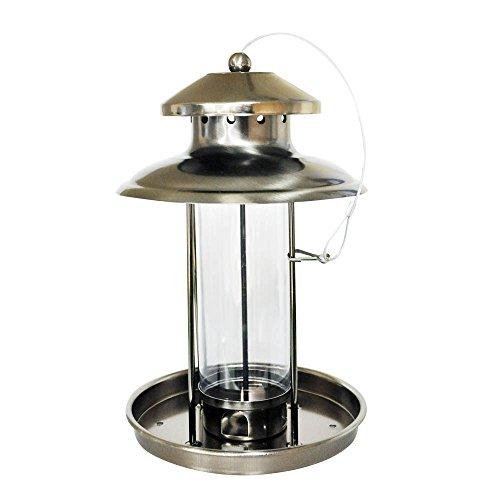 Kingfisher Deluxe Laterne Futterstation für Samen -