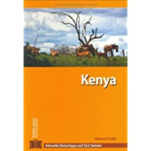 Stefan Loose Travel Handbücher Kenya