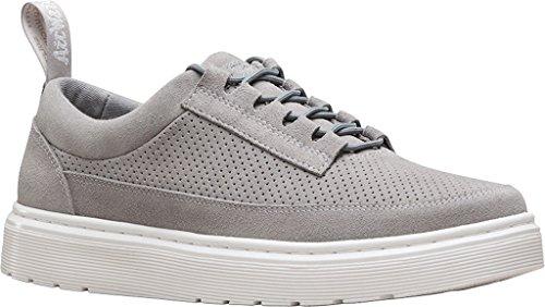 Dr. Martens, Sneaker uomo Mid Grey
