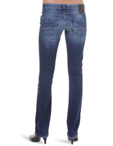 DN67 Damen Jeans  Slim Vintage Washed - G31