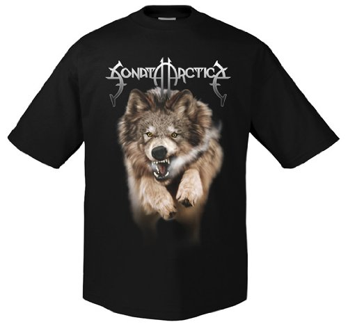 Sonata Arctica For The Sake Of Revenge es1103 T-Shirt