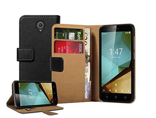 membrane-vodafone-smart-prime-7-custodia-portafoglio-nero-pu-pelle-libro-flip-wallet-protettivo-case