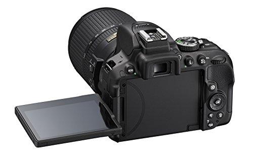 Nikon D5300 DSLR Kamera Review - 12