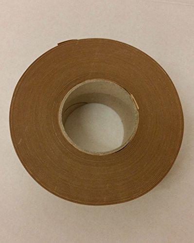1 Rolle Nassklebeband, Aquarell Band Papierband 200m x 6cm mit 7cm Pappkern