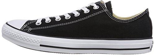 Converse-Chuck-Tailor-All-Star-Zapatillas-de-lona-Unisex-Negro-38-EU