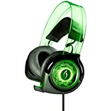 PDP - Auricular AGU.1 Afterglow Stereo Con Cable, Color Verde