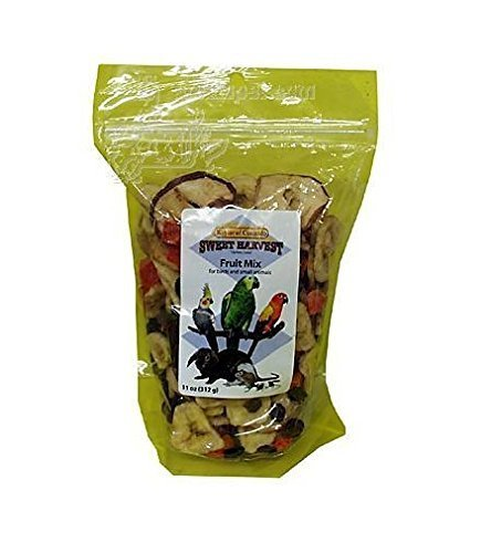 sweet-harvest-fruit-mix-11-ounce-bird-and-small-animal-treat-by-kaylor