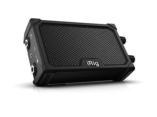 IK Multimedia iRig Nano - Pocket Amp Guitar