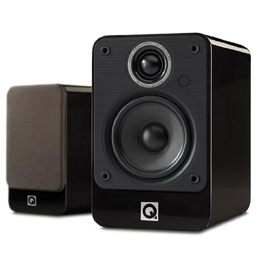 Q ACOUSTICS QA2510 2010i Regal Lautsprecher graphite