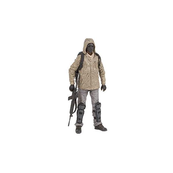 McFarlane - Figurine Walking Dead - TV Serie 8 Morgan Jones 13cm - 0787926146219 2