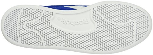 Reebok Npc Uk Retro, Sneakers Basses Homme Blau (Collegiate Royal/White)
